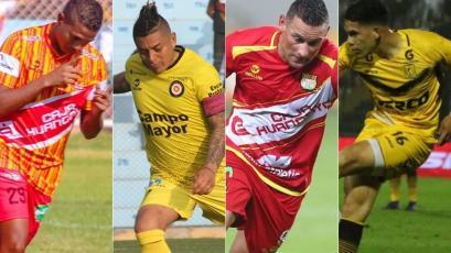 Copa Bicentenario 2019: fechas y rivales confirmados para las semifinales del campeonato