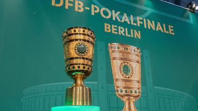 Copa de Alemania: las semifinales ya tienen fecha para junio