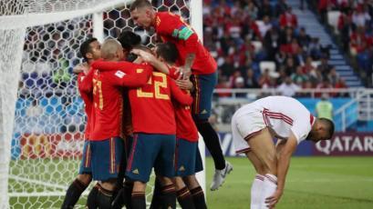 España busca organizar el Mundial con Marruecos y Portugal