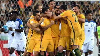 Australia anunció a sus 32 pre-convocados para la Copa del Mundo