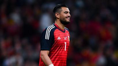 Rusia 2018: Sergio Romero se pierde el Mundial con Argentina