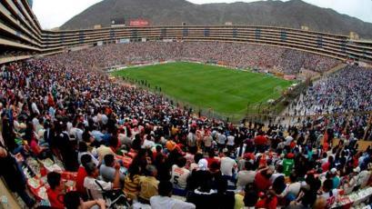 Presidentes de CONMEBOL y River Plate explicaron la elección de Lima para la final de la Copa Libertadores