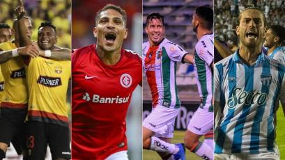 Copa Libertadores: fecha, hora y estadio de todos los partidos de la semana por la fase 3