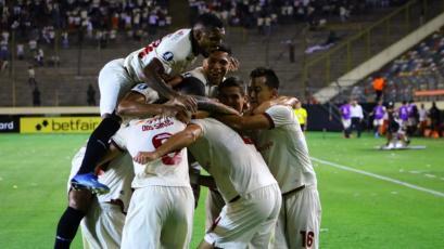 Universitario vs Cerro Porteño: fecha y horario de la llave por la fase 2 de la Libertadores