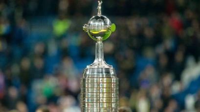 Copa Libertadores: se definieron los 8 grupos para la etapa final
