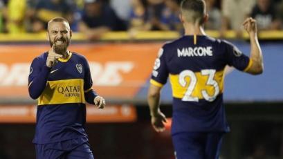 Copa Libertadores: Boca confirmó su pase a semifinales tras igualar sin goles con LDU (VIDEO)