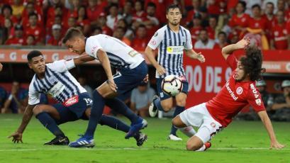 Copa Libertadores: Alianza Lima se mide ante Palestino (7:30 p.m.)