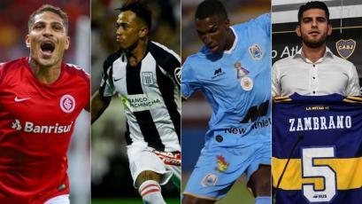 Copa Libertadores: fecha, hora y estadio de todos los partidos de la semana por la fase de grupos