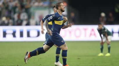 Copa Libertadores: Boca Juniors clasifica a la final