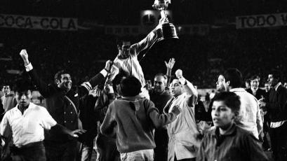 Copa Libertadores: el grato recuerdo de la primera final que Perú albergó sin tener representantes (VIDEO)