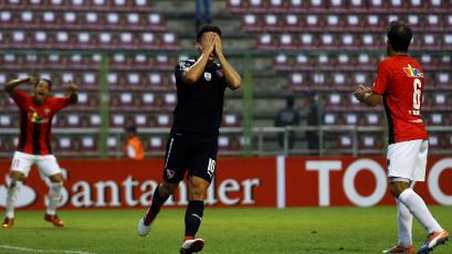 Copa Libertadores: Deportivo Lara sorprendió a Independiente