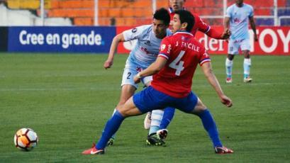 Copa Libertadores: Duelo directo entre Nacional y Real Garcilaso