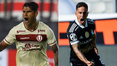Copa Libertadores: fecha y hora de los partidos de Universitario y Sporting Cristal