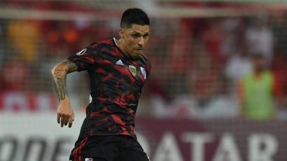 Copa Libertadores: River Plate venció a Palestino y aseguró su clasificación