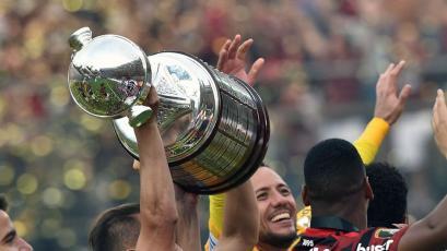Copa Libertadores: Fecha, hora y estadios de Binacional, Alianza Lima, Cristal y Universitario