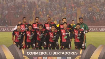 Copa Libertadores: FBC Melgar listo para sacar boleto a la fase de grupos