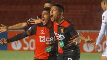 Copa Libertadores: FBC Melgar se mide con San Lorenzo (5:15 p.m.)