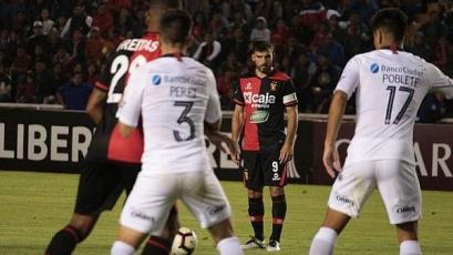 Copa Libertadores: FBC Melgar visita a San Lorenzo (7:30 p.m.)