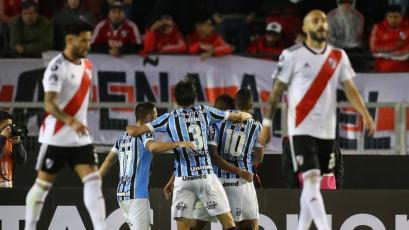 Copa Libertadores: Gremio conquista el Monumental