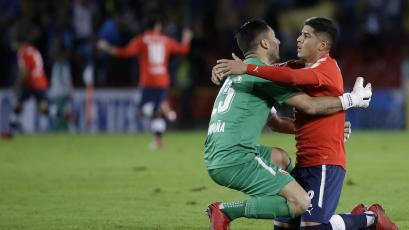 Copa Libertadores: Independiente igualó en Colombia y se acerca a octavos de final