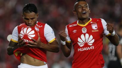 Copa Libertadores: Independiente Santa obtuvo importante victoria en Venezuela