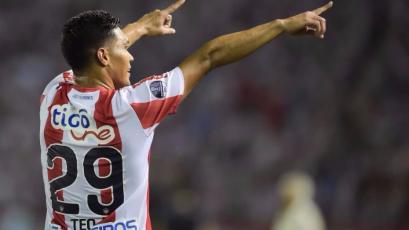 Copa Libertadores: Junior avanzó y podría ser el último integrante del grupo de Alianza Lima