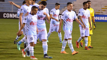 Copa Libertadores: Real Garcilaso igualó ante Estudiantes (0-0)