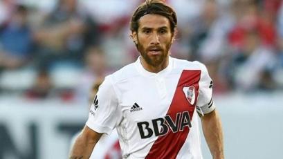 Copa Libertadores: River Plate recupera a su capitán