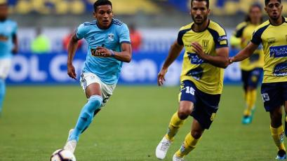 Copa Libertadores: Sporting Cristal recibe a Godoy Cruz (7:30 p.m.)