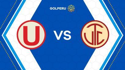 Universitario de Deportes y sus refuerzos se miden con UTC en el Monumental