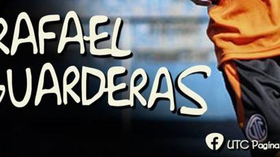 UTC: Rafael Guarderas vuelve a Cajamarca tras 2 temporadas