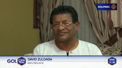 David Zuluaga: