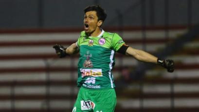 Sport Boys salió de la zona de descenso derrotando a Cantolao