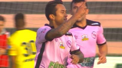 Sport Boys superó a Ayacucho FC con un golazo de Joazhiño Arroé