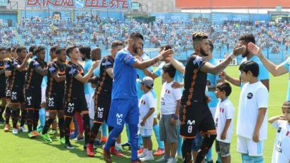 Copa Movistar: Se definieron los fixture para el Apertura y Clausura y así se jugarán