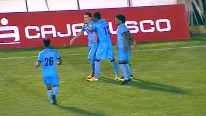 Real Garcilaso cerró el Apertura con una victoria en el Cusco