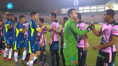 EN VIVO por GOLPERU: Sport Boys 1-1 UTC