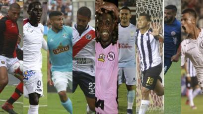 Copa Movistar: Los números que dejó la temporada 2018