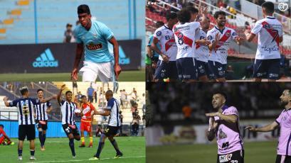 Torneo Clausura: Lo que nos dejó la fecha 14
