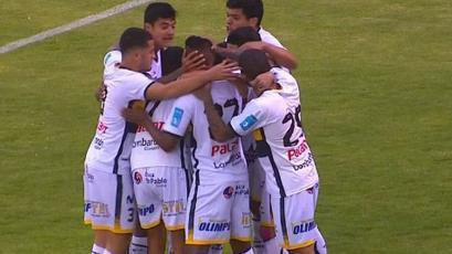 Sport Rosario y Comerciantes Unidos igualaron en Ancash