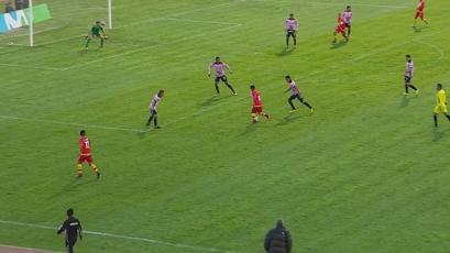 Sport Huancayo y Sport Boys igualaron sin goles