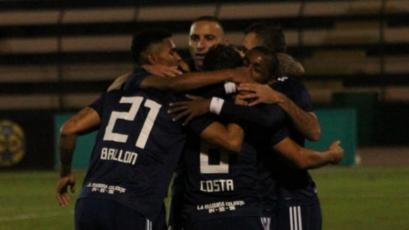 Sporting Cristal: Mario Salas tendrá el equipo completo frente a la San Martín