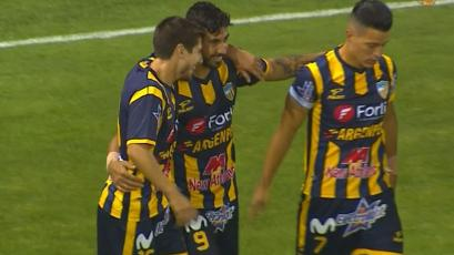 Sport Rosario superó a Alianza Lima en el inicio del Torneo Apertura