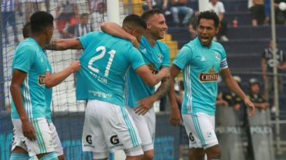 Sporting Cristal: Los números que juegan a su favor para la final