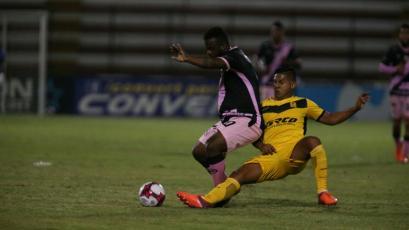 Cantolao y Sport Boys sacaron un empate de último minuto