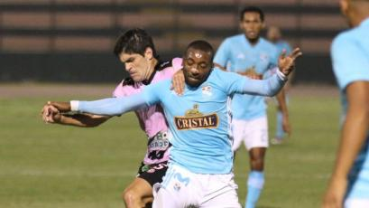 Sport Boys frena a Sporting Cristal en el Callao
