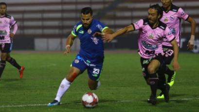 Sport Boys frena a UTC en el Callao sobre final
