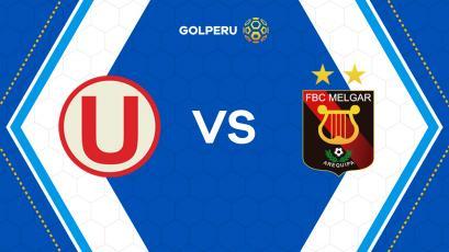 Copa Movistar: Universitario recibe a FBC Melgar en el Estadio Monumental