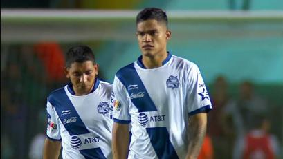 Copa MX: Eliminado el Puebla de Anderson Santamaría