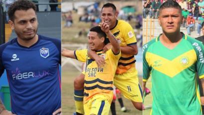 Copa Perú: estos son los resultados de los 25 partidos de la segunda fecha de la Etapa Nacional